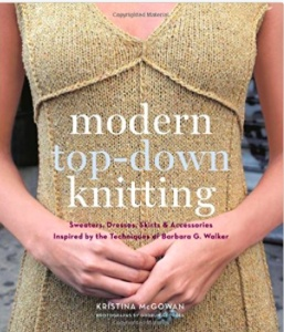 Modern Top Down Knitting