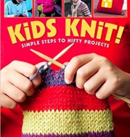 Kids Knit! Book