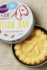 Love & Leche Lotion Bar
