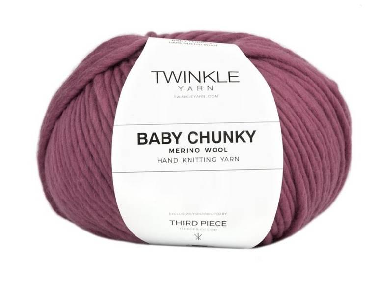 Twinkle Baby Chunky by Twinkle Yarn