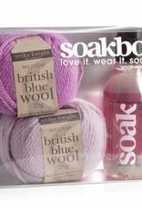 SOAK Soakbox