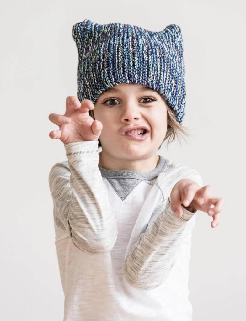 Spud&Chloe Spud & Chloe Best Buddies Hat Pattern