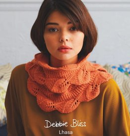 Debbie Bliss Debbie Bliss Lhasa Pattern Book