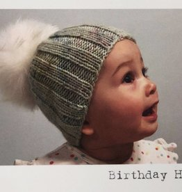 Big Bad Wool Big Bad Wool Birthday Hat Kit