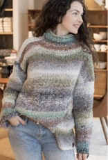 Woolly&Co. Woolly&Co. Origami Sweater Pattern