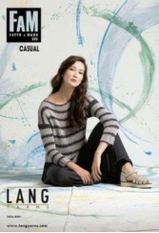 Lang Lang FAM Book 252 Casual