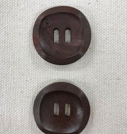 """Big Bad Wool Woody Wood 1 1/8"""" Buttons"""