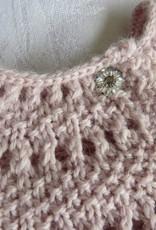Big Bad Wool Big Bad Wool Crystal Flower Buttons