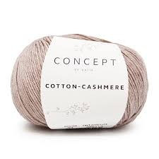 Katia Cotton Cashmere