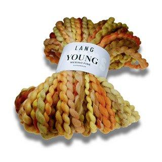 Lang Lang Young