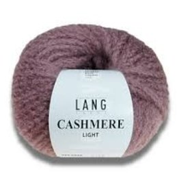 Lang Lang Cashmere Light