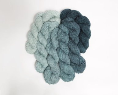 Endless Ombré Cowl Kit