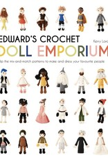 Toft Edward's Crochet Doll Emporium By Toft