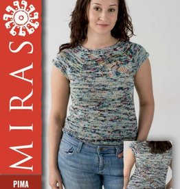 Mirasol Mirasol Pima Splash Key Trend Top