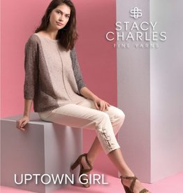 Tahki Stacy Charles Tahki Uptown Girl Pattern Book