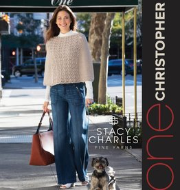 Tahki Stacy Charles Stacy Charles One Christopher Pattern Book