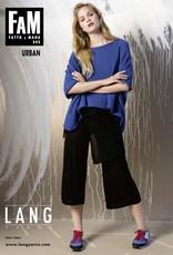 Lang Lang Fam 243 Urban Pattern Book