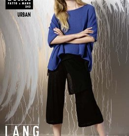 Lang Lang Fam 243 Urban Pattern Book