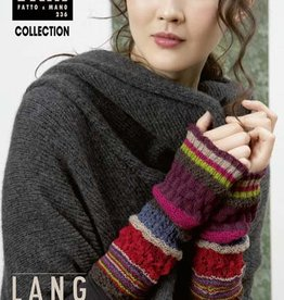 Lang Lang FAM 236 Collection Pattern Book