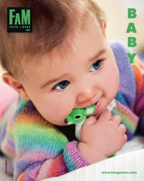 Lang Lang FAM Book 206 Baby