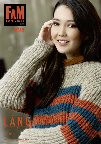 Lang Lang FAM book 225 Urban