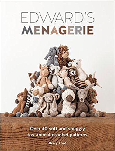 Toft Edward's Menagerie By Toft