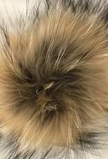 Big Bad Wool Big Bad Wool XL Foxy Brown Pom Pom