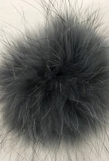Big Bad Wool Big Bad Wool XL Grey Pom Pom