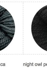 Big Bad Wool W&Co.-Big Bad Wool Pea Weepaca