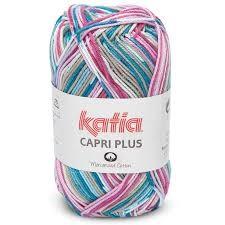 Katia Katia Capri Plus