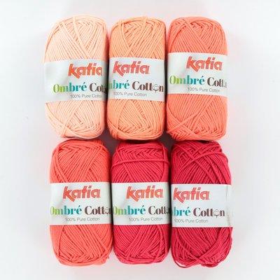 Katia Katia Ombre Cotton Kit