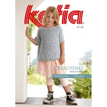 "Katia Katia Children""s Book #85"