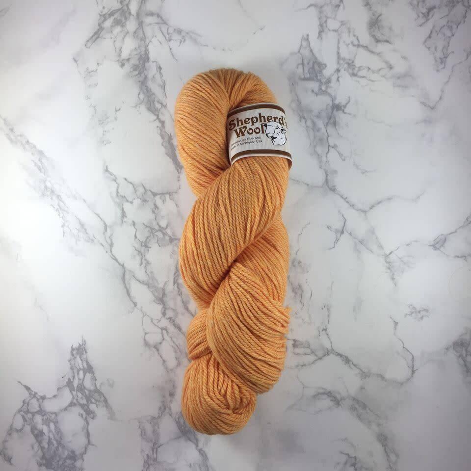 Stonehedge Fiber Mill Shepherd's Wool
