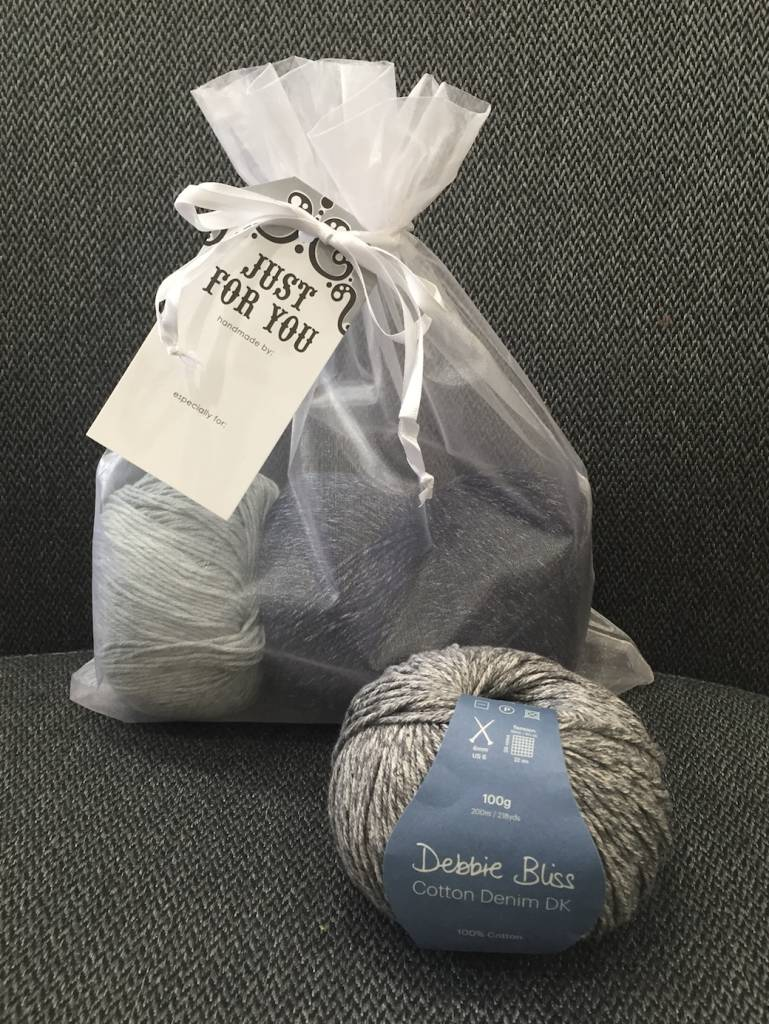 Woolly&Co. Just For You Kit