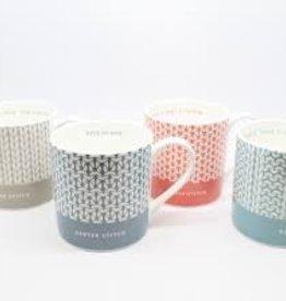 Debbie Bliss Debbie Bliss Stitch Mug