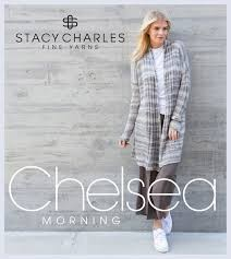 Tahki Stacy Charles Stacy Charles Chelsea Morning Pattern Book