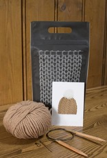 Toft Toft Fen Hat Kit