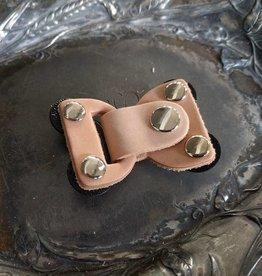 Jul Designs Jul Lock Toggle Leather Closure Naked