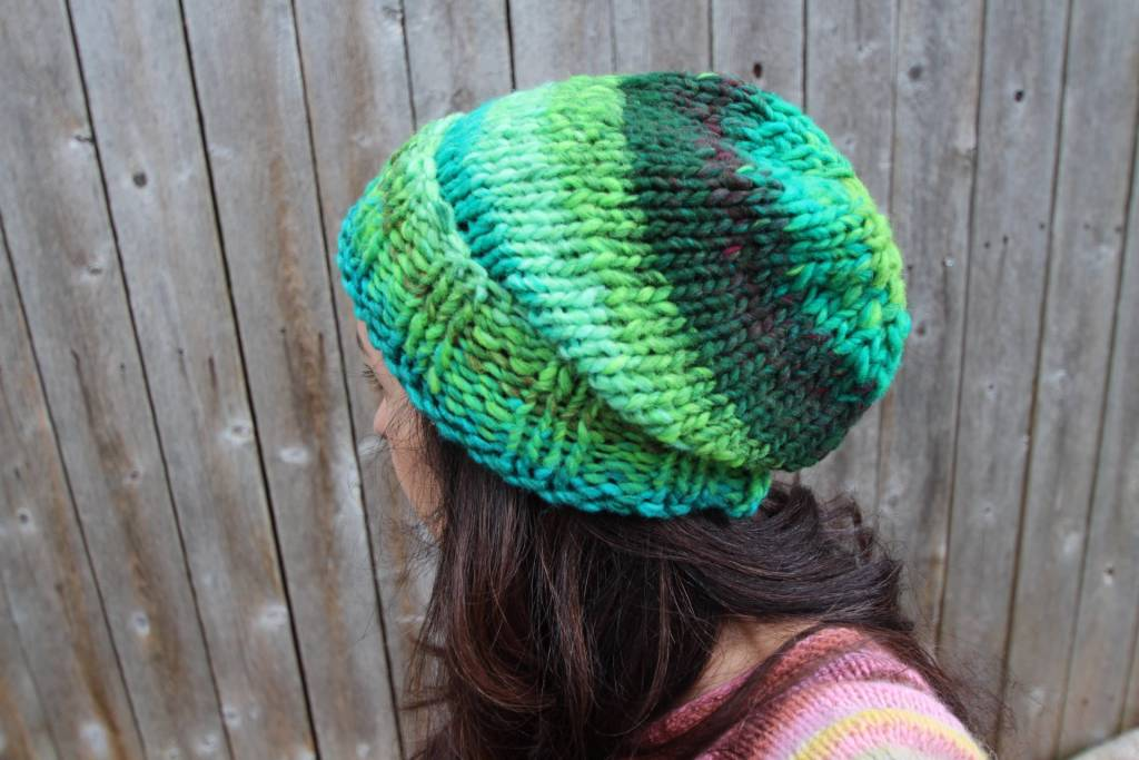 Woolly&Co. Future Hat Kit
