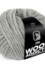 Lang WOOLaddicts Fire by Lang