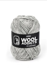 Wooladdicts WOOLaddicts Love by Lang