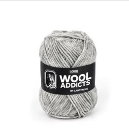 Wooladdicts WOOLaddicts Love