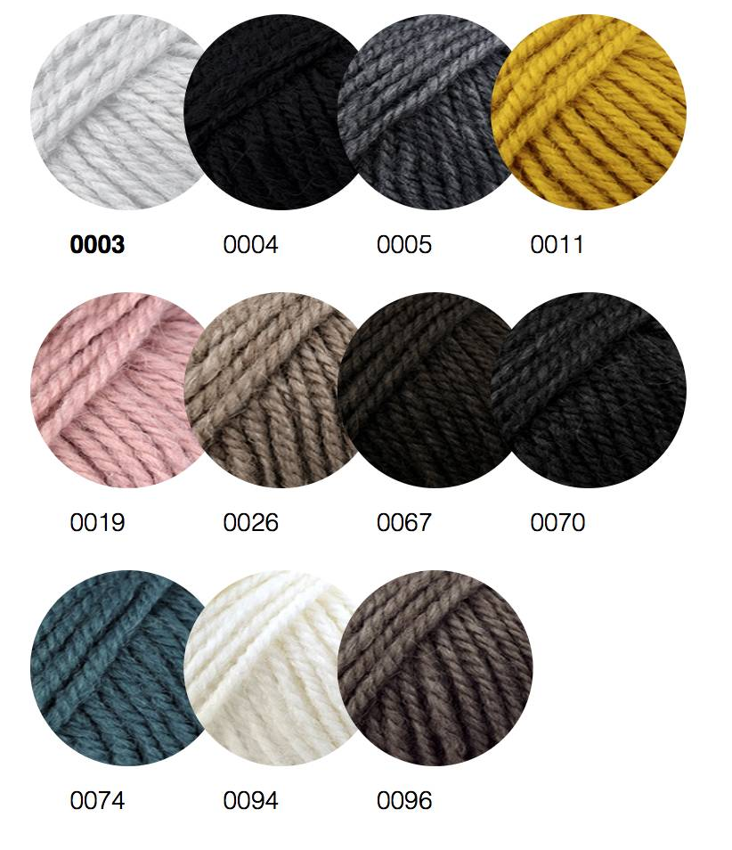 Lang W&Co.-WOOLaddicts Earth by Lang
