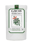 Grow Your Own - Round Mistletoe