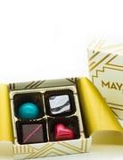 4 Piece - Signature Chocolate