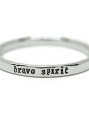 Ring - Brave Spirit
