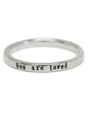 Ring - You are Loved