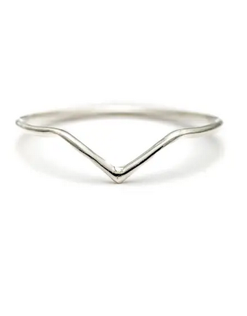 Ring - Chevron