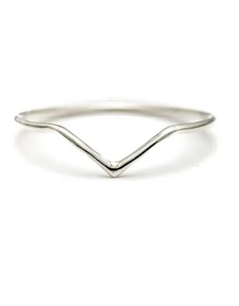 Ring - Chevron
