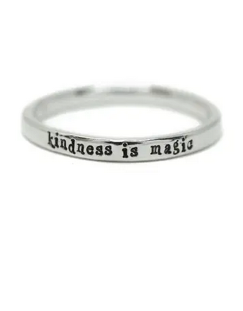 Ring - Kindness is Magic